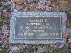 Charles C. Dinwiddie, Sr