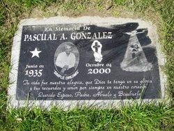 Pascual A Gonzalez