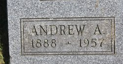 Andrew A. Schooley