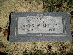 James Wheeler Morton