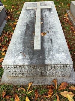 Lucretia Stevens Heckscher