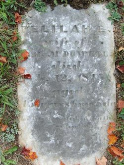 Delilah McDowell