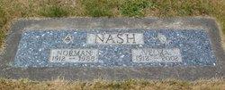Norman Lee Nash
