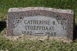 Catherine B. Stoeffhaas