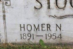 Homer N. Stockwell