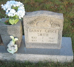 Danny Groce Smith