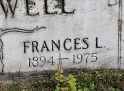 Frances L. Stockwell