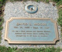 David Lawrence Moore