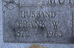 Frank W. Mutton