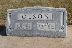 Swan Olson