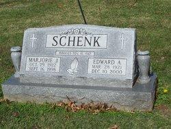 Marjorie J. Schenk