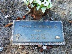 """Thomas G. """"Tommy"""" Newton, Jr"""