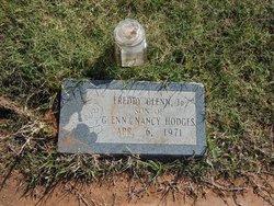 Freddy Glenn Hodges, Jr