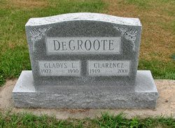 Clarence DeGroote