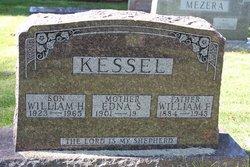 William F. Kessel