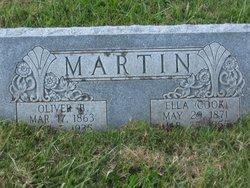 Oliver B. Martin