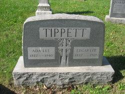 Edgar Lee Tippett