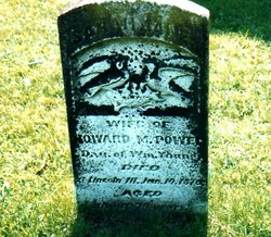 Sarah Jane <I>Young</I> Powell