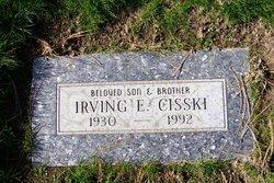 Irving E. Cisski