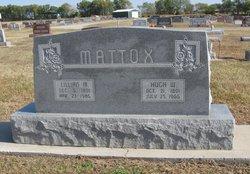 Lillian M. Mattox
