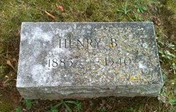 Henry Baker Ira