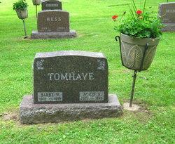 Harry William Tomhave