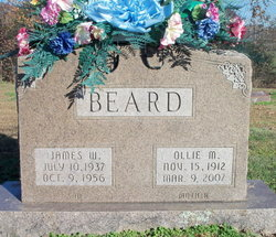 James Walter Beard