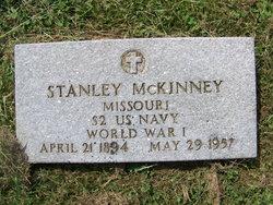 Stanley McKinney