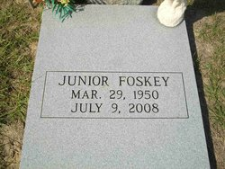 Junior Foskey
