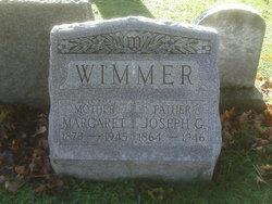Margaret Wimmer