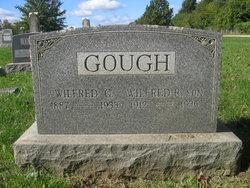 Wilfred Gough