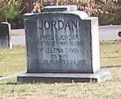 James Graham Jordan