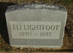 Eli Lightfoot