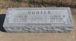 George Marvin Hunter