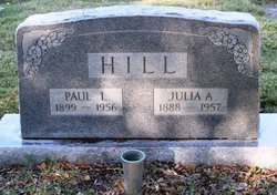 Paul L Hill