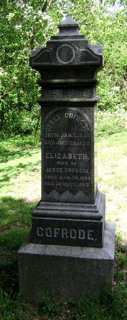 Elizabeth Cofrode