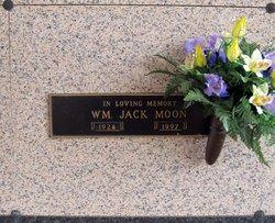 William Jack Moon