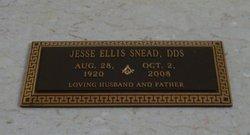 Dr Jesse Ellis Snead