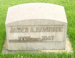 James A Davidson