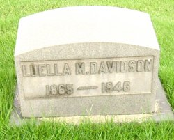 Luella Maud <I>Springer</I> Davidson
