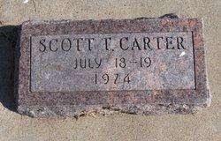 Scott T. Carter