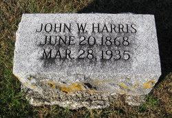 John William Harris