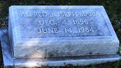 Alfred Joseph Maria
