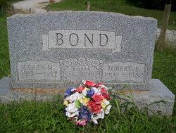 Robert E Bond