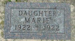 Marie Skogen