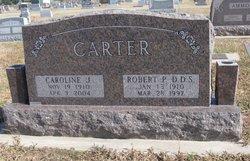 Caroline J. Carter