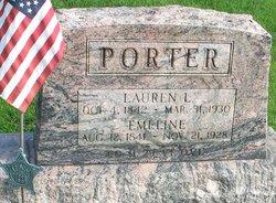 Lauren Lawrence Porter
