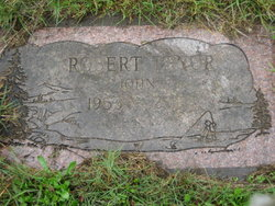 "Robert ""John"" Pryor"