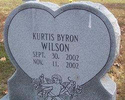 Kurtis Byron Wilson