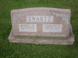 Russell H. Swartz